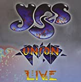 Union Live by Yes (2011-05-10)