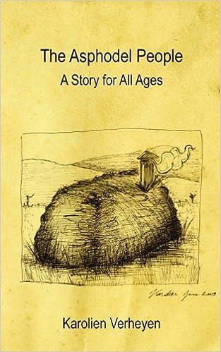Book The Asphodel People