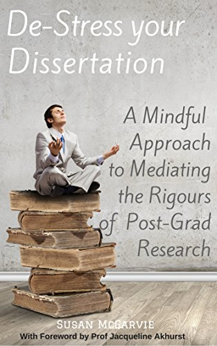 Dissertation stress