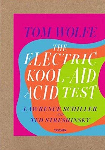 - Tom Wolfe: The Electric Kool-Aid Acid Test by Tom Wolfe (1968-11-07)