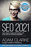 SEO 2021 Learn Search Engine Optimization With
