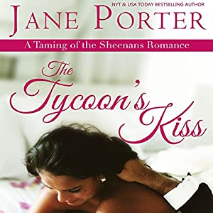 The Tycoon's Kiss Audiobook