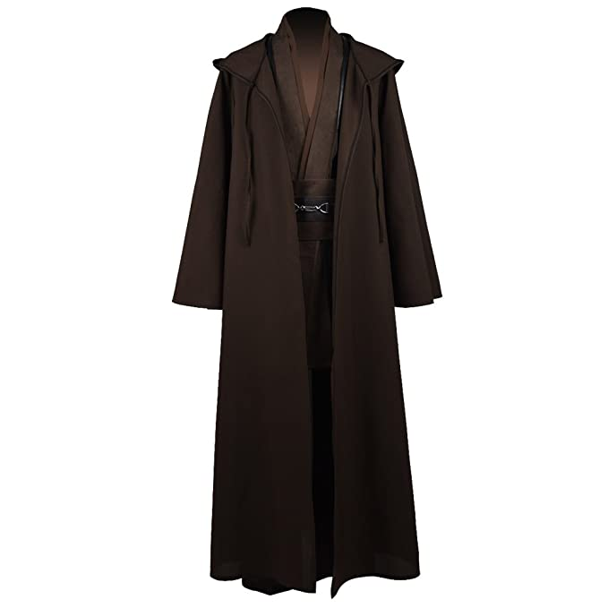 Amazon.com: BelieveME Jedi Knight Anakin Luke Skywalker ...