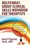 Multifamily Group Clinical Skills Workbook for Therapists: Facilitation from a Structural and Experiential Theoretical Lens