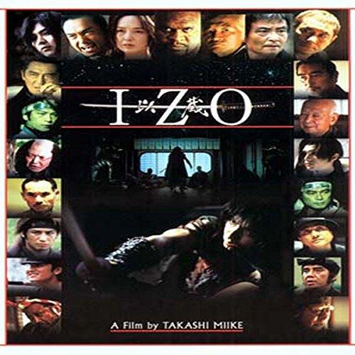 - Izo (Special Edition)