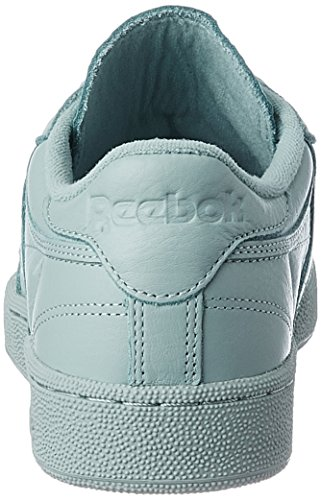 seaside Grey Basses Sneakers Reebok C Club Elm Homme 85 Gris AqABxz8O