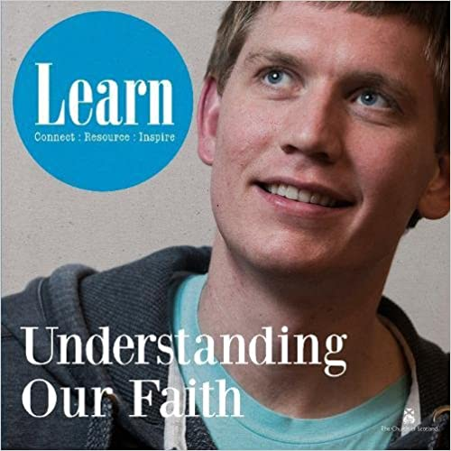 Book Learn: Understanding Our Faith
