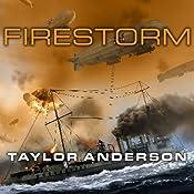 Firestorm: Destroyermen, Book 6 | Taylor Anderson