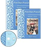 First Start French Set -- Teacher, Student and CD