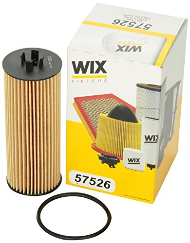 oil filter 2013 jeep wrangler - 1