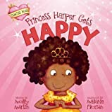 Princess Harper Gets Happy, Molly Martin, 1404878521