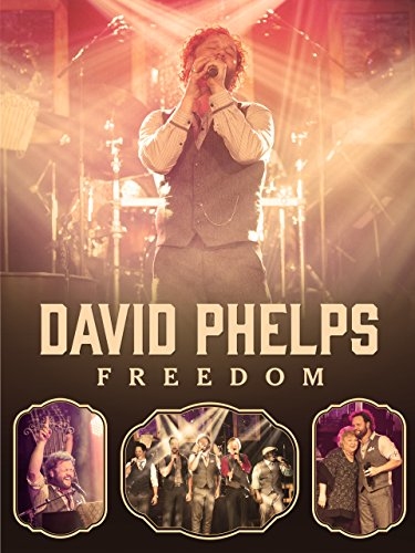 Used, Gaither Presents: David Phelps: Freedom for sale  Delivered anywhere in USA