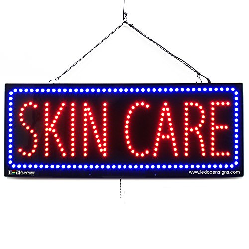 Salon Skin Care Ranges - 1