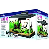 AQUEON 17855 Background Led Light Kit, 10-Gallon