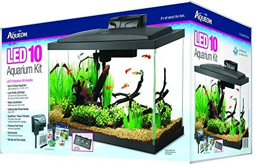 Aqueon Background LED Light Kit, 55 gallon