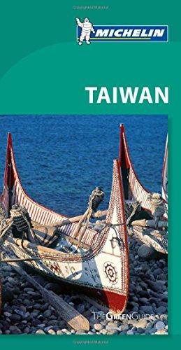 Michelin Green Guide Taiwan (Green Guide/Michelin)...