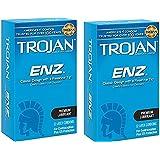 Trojan Condom IVbuyG, ENZ Lubricated 24 Count