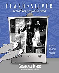 Flash of Silver: the leap that changed my world