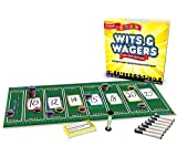Wits & Wagers Deluxe Board Game