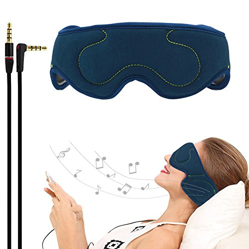 Headphone Eye Mask - 3