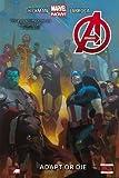 Avengers Volume 5: Adapt or Die (Marvel Now) (Avengers: Marvel Now)