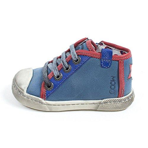 Bleu Mod8 Baskets Garçon KAMISHORT Bleu EwX6qw