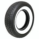 Coker Tire Whitewall Radial Tire P225/75R15