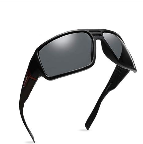 262d923d81 Deportes, Gafas De Sol Polarizadas, Gafas Para Cabalgar Al Aire Libre Para  Hombres,