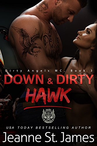 Down Dirty Hawk Angels Book ebook product image