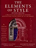 خرید کتاب  The Elements of Style: A Practical Encyclopedia of Interior Architectural Details from 1485 to the Present