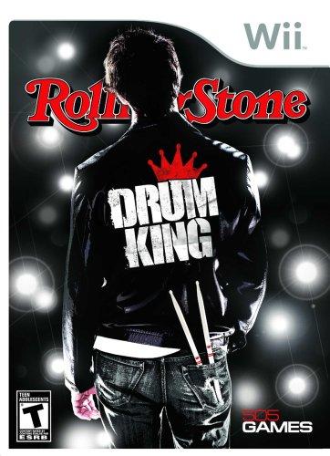 Rolling Stone Drum King - Nintendo ()