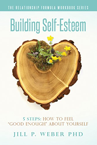 Amazon building self esteem 5 steps how to feel good enough building self esteem 5 steps how to feel good enough about yourself fandeluxe Image collections