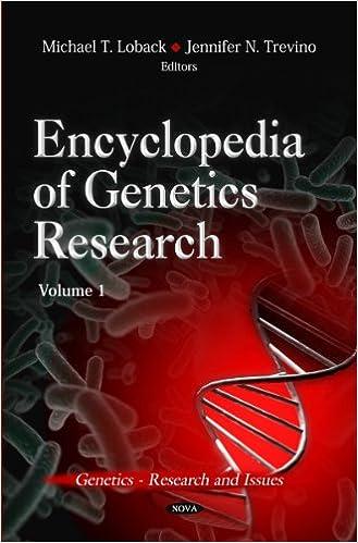 Como Descargar Libros Para Ebook Encyclopedia Of Genetics Research: 1-3 Pagina Epub
