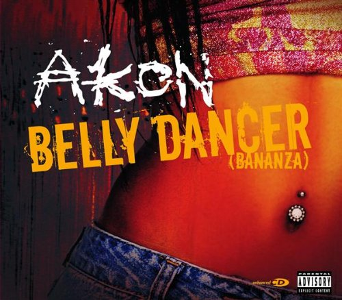 Listen to bananza (belly dancer) [in the style of akon] [karaoke.