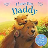 I Love You, Daddy: Full of love and