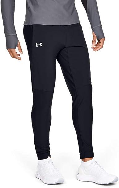 Amazon Com Under Armour Men S Qualifier Hybrid Pants Clothing