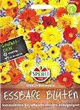 Essbare Blüten, Blütensalat, Samen für ca. 2 qm