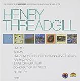 Complete Black Saint / Soul Note - Henry Threadgill by Henry Threadgill (2011-10-11)