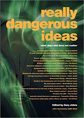 Buy Really Dangerous Ideas What Does And Does Not Matter Book Online At Low Prices In India Really Dangerous Ideas What Does And Does Not Matter Reviews Ratings Amazon In