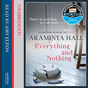 Everything and Nothing Audiobook