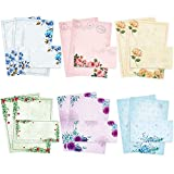 Stationary Paper and Envelopes Set Pack of 48