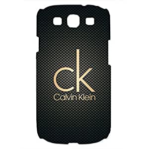 The Samsung Galaxy S3 Phone Case,Plastic Protective Phone Case Cover For The Calvin Klein Case