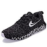 Best Quality Shoes - ABeno Men Casual Breathable Athletic Fashion Sneakers Cool Review