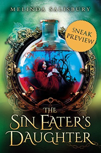 The Sin Eater's Daughter 01 (Anglais) Broché – 5 février 2015 Melinda Salisbury Scholastic 1407147633 Interest age: from c 12 years