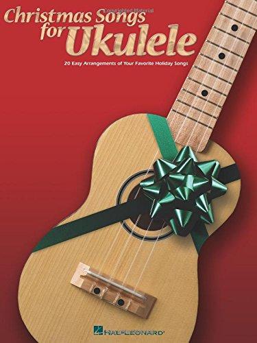Feliz Navidad Sheet Music - Christmas Songs for Ukulele