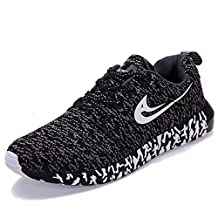ABeno Men Casual Breathable Athletic Fashion Sneakers Cool Shoes