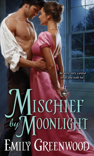 "2 thoughts on ""'Little Night Mischief' by Emily Greenwood"""