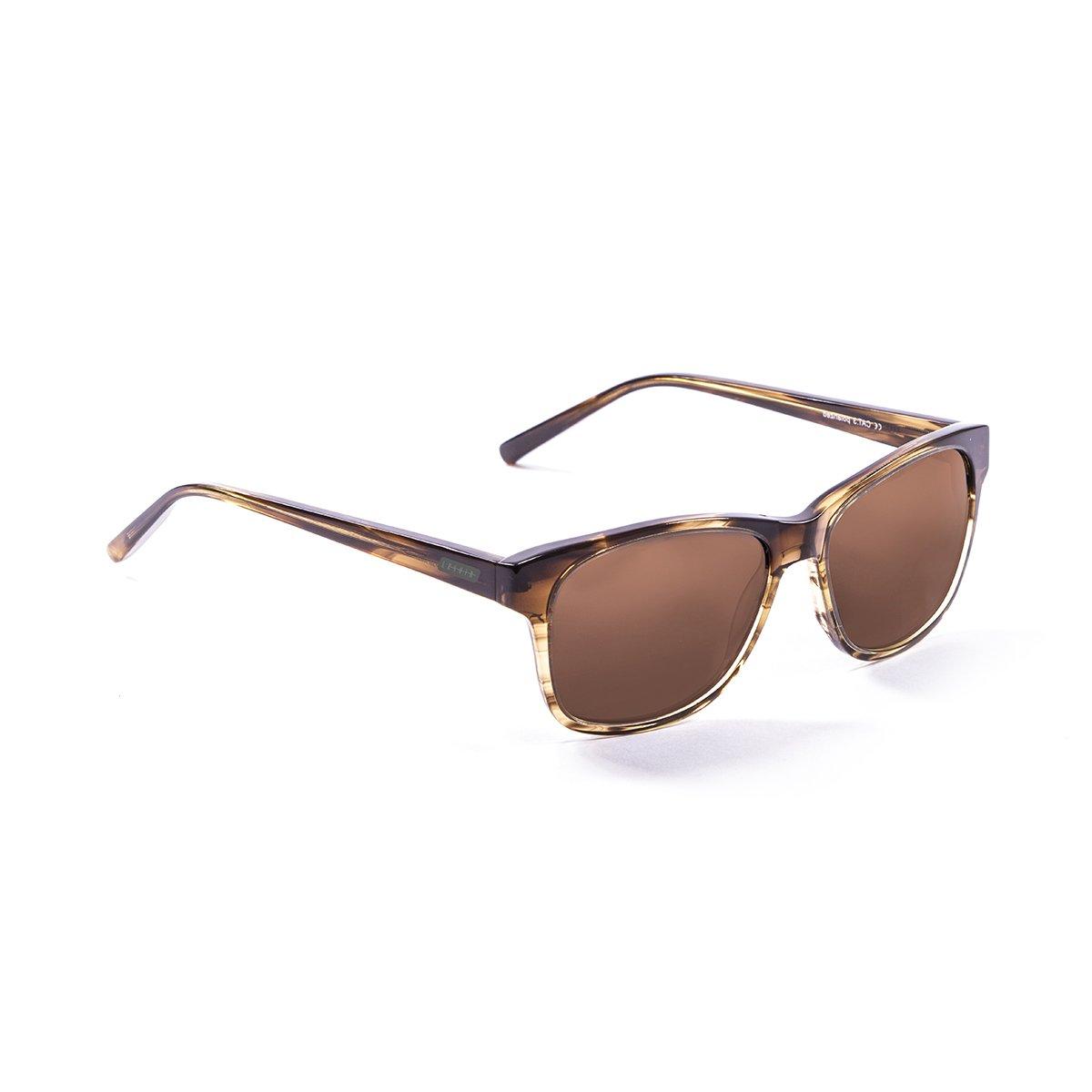 Lenoir Eyewear le19600.2t occhiale sole Unisex adulto, Marrone