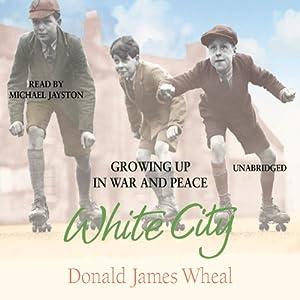White City Audiobook