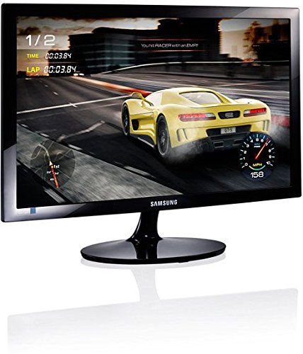 Samsung-S24D330H-Monitor-de-241920-x-1080-pixeles-LED-Full-HD-10001-color-negro